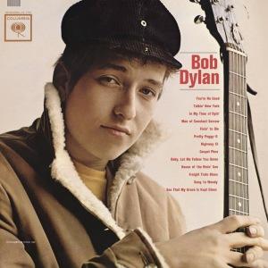 Bob Dylan 1962